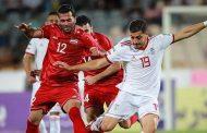 شکست تحقیر آمیز تیم ملی مقابل بحرین