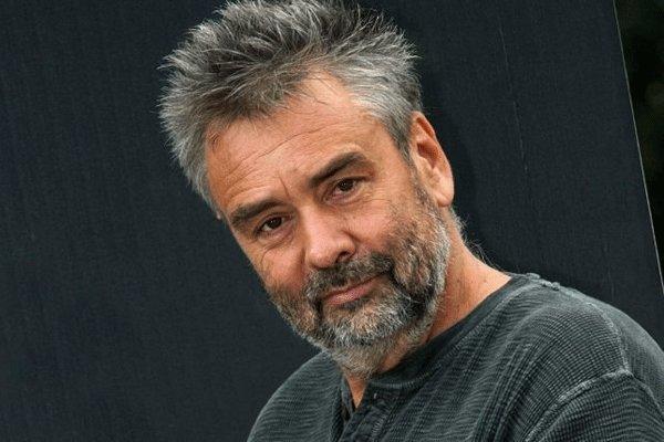 تجاوز جنسی لوک بسون کارگردان فرانسوی