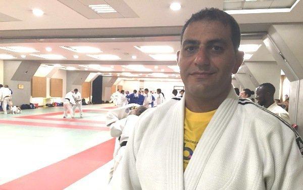 پناهندگی محمد منصوری سرمربی تیم ملی جودو