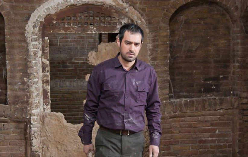 پوستر رسمی فیلم خانه پدری کیانوش عیاری