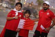 واکنش ها به توهین بحرین به سرود ملی ایران