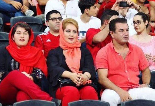 حمید استیلی دوباره سرمربی تیم ملی شد
