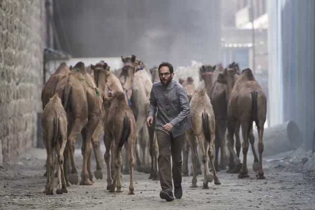 اخبار جدید فیلم روز بلوا بهروز شعیبی