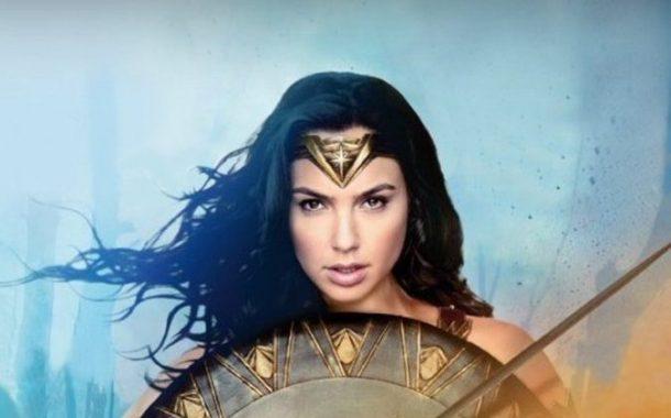 انیمیشن سریالی Wonder Woman ساخته می شود