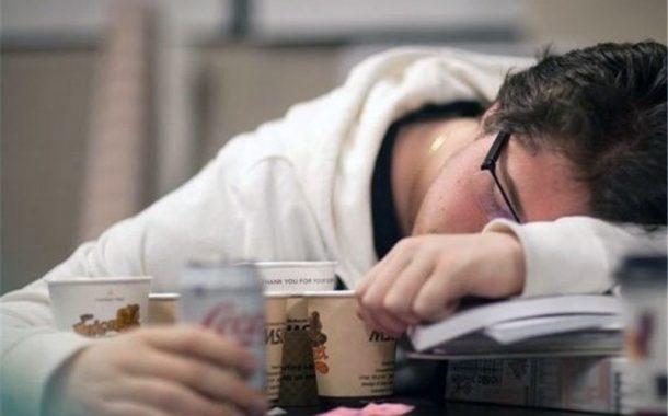 علائم بیماری خستگی آدرنال