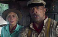 پیش نمایش رسمی فیلم Jungle Cruise با بازی دواین جانسون و امیلی بلانت