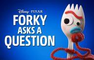 معرفی انیمیشن Forky Asks a Question والت دیزنی