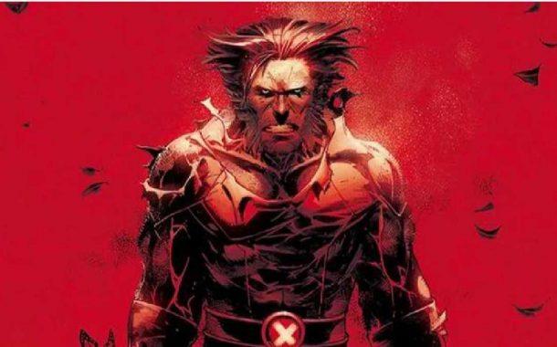 اولین نگاه به Wolverine یا موهای قزمز