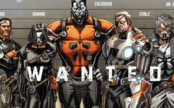 سری کمیک بوک های جدید X-Force توسط مارول منتشر می شود