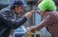 تصاویر تاد فیلیپس در پشت صحنه فیلم جوکر
