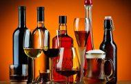 رتبه نهم ایران در مصرف الکل
