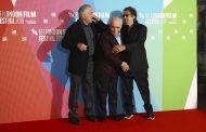 ستاره های آیریشمن روی فرش قرمز جشنوارهی لندن ۲۰۱۹