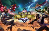 بررسی بازی جدید مارول Realm of Champions قلمرو قهرمانان مارول
