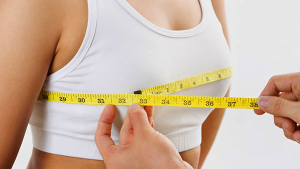روشهای بزرگ کردن سینه ها در خانم ها