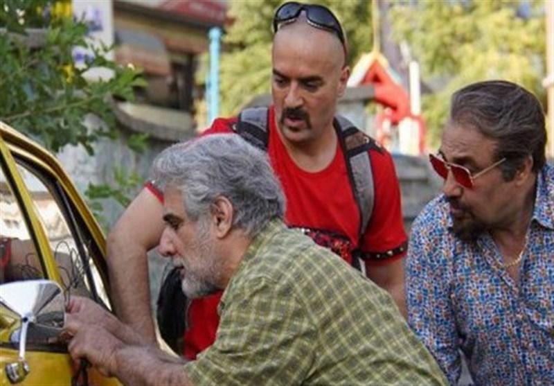 فیلم انفرادی در جشنواره فجر ۹۸ حضور دارد