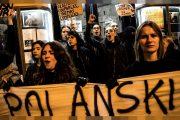 اعتراض به اکران فیلم جدید پولانسکی در فرانسه