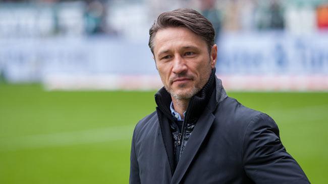 نیکو کواچ از تیم فوتبال بایرن مونیخ اخراج شد.