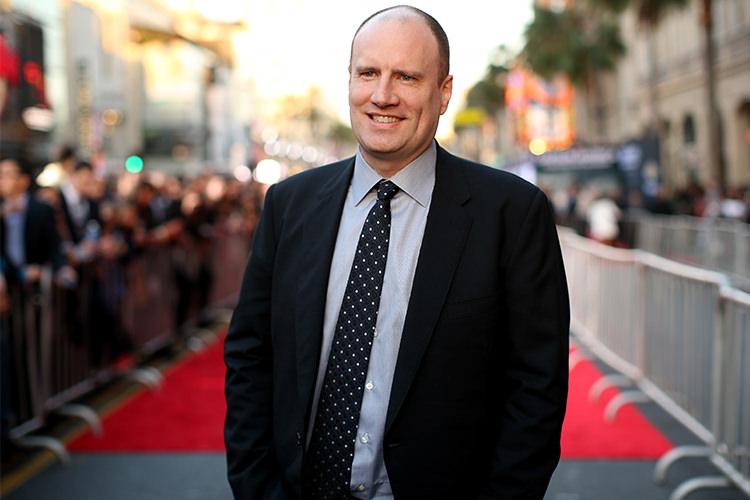 پاسخ کوین فایگی به انتقادات اسکورسیزی از دنیای سینمایی مارول