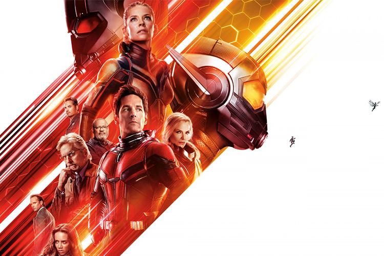 اطلاعات جدید از فیلم ۳ Ant-Man And The Wasp