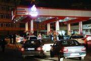 اعتراضات گسترده به گرانی بنزین در کشور