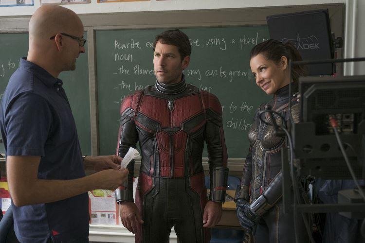 زمان اکران فیلم ۳ Ant-Man And The Wasp از دنیای سینمایی مارول