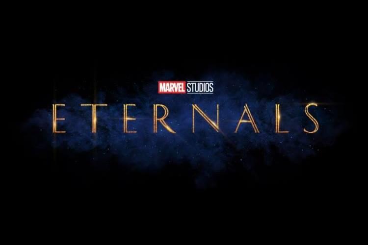 ابرقهرمانان فیلم The Eternals در تصاویر جدید فیلم