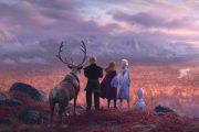 پیش بینی فروش انیمیشن فروزن ۲ والت دیزنی