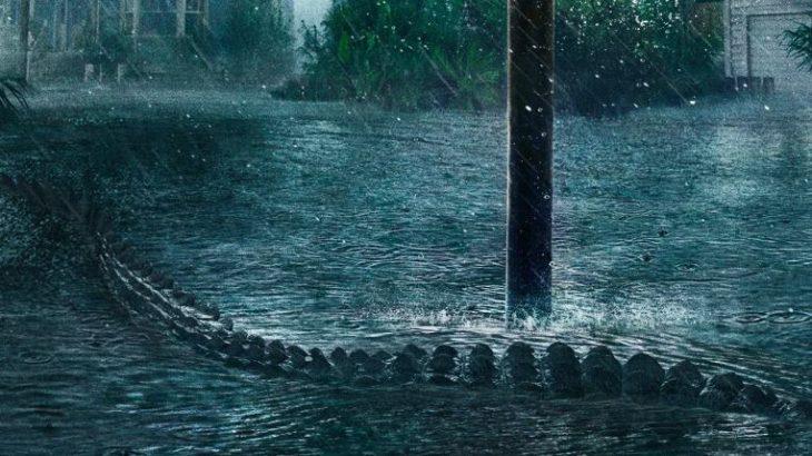 Crawl فیلم مورد علاقه تارانتینو در سال ۲۰۱۹ است