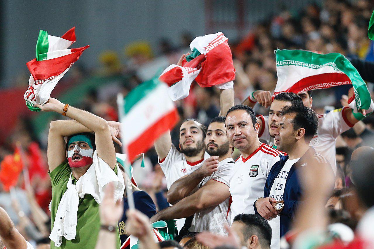 وضعیت دشوار تیم ملی ایران با شکست مقابل عراق