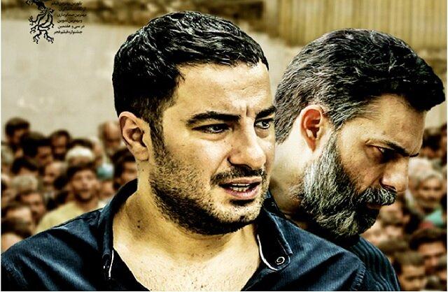 یک سال حبس برای توزیع کننده نسخه قاچاق متری شیش و نیم