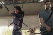 معرفی سریال هاکای Hawkeye شبکه دیزنی پللاس