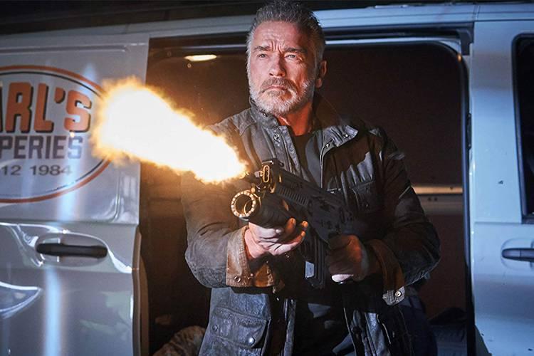 شکست تجاری سنگین فیلم Terminator: Dark Fate