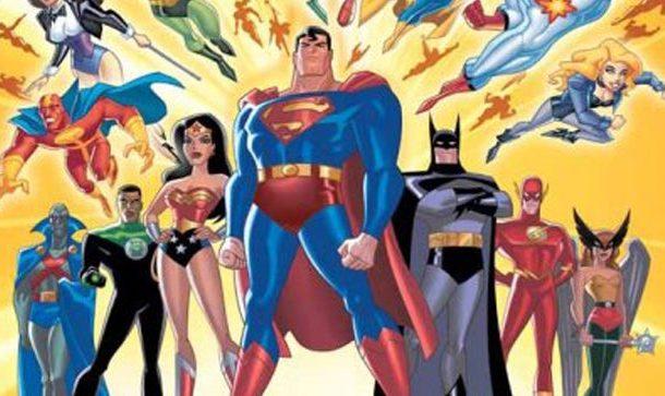 سوپرگرل در کمیک لیگ عدالت : نامحدود نقش واقعی خود را ایفا می کند