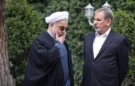 مخالفت جهانگیری با استعفای روحانی در بهمن ۹۸