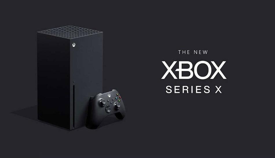 همه چیز درباره ایکس باکس سری ایکس (Xbox Series X)
