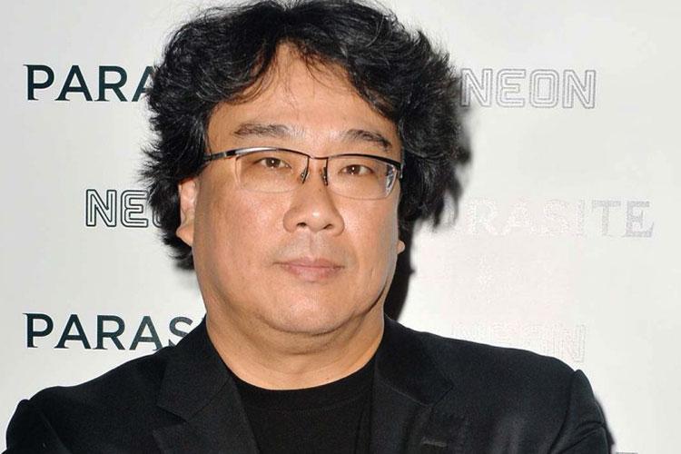 دفاع بونگ جون هو کارگردان کره ای فیلم پاراسایت از دنیای سینمایی مارول