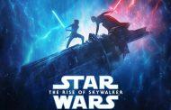 فروش خیره کننده فیلم جنگ ستارگان خیزش اسکای واکر