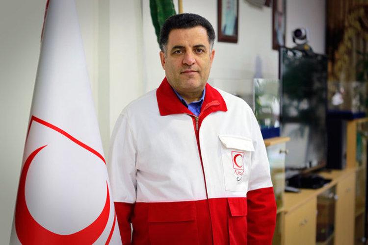علیاصغر پیوندی، رئیس هلال احمر به دلیل فساد مالی