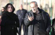 پسر الیاس نادران تهیه کننده فیلم قاتل و وحشی حمید نعمت الله شد