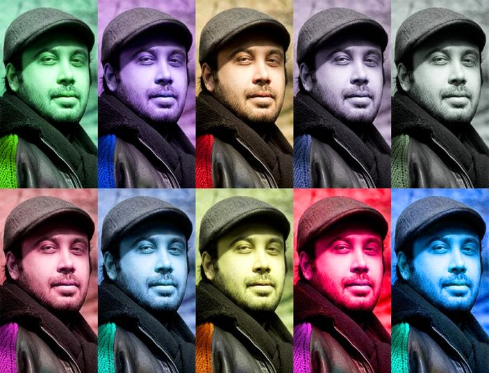 نقد بررسی آلبوم قمارباز (بی نام) محسن چاوشی