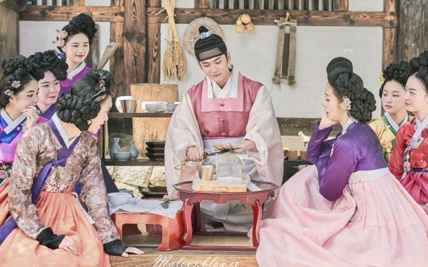 نقد بررسی سریال کره ای افسانه نوکدو