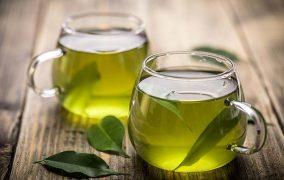 مضرات مصرف دمنوش چای سبز در هنگام شب
