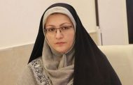 اعتراضات مردم علیه لیلا واثقی ، فرماندار شهر قدس تهران