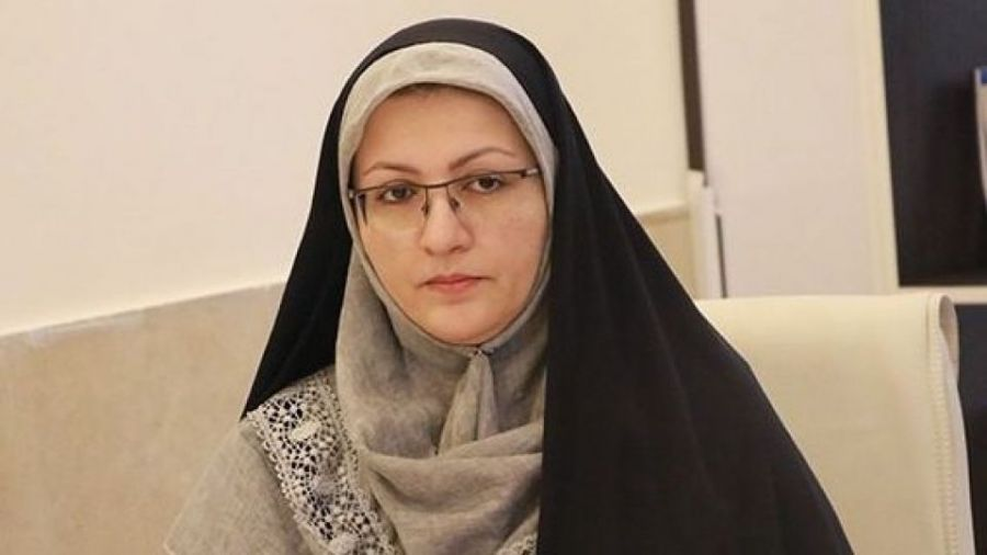 خبر دستگیری لیلا واثقی فرماندار شهر قدس صحت دارد