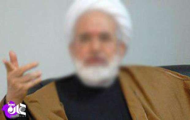 دعوت کروبی برای شرکت در انتخابات مجلس ۹۸
