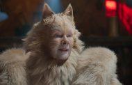 نقدها و نمرات فیلم گربهها (Cats) با بازی تیلور سویفت