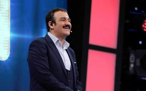 اجرای مضحک مهران غفوریان در اعجوبه ها صدای مردم را دراورد