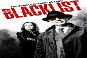 نقد بررسی سریال ضد ایرانی لیست سیاه (blacklist)
