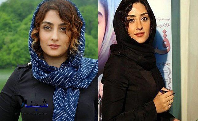 بیوگرافی و سوابق الهام طهموری بازیگر سریال وارش