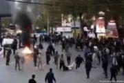تعداد کشته های ماهشهر در اعتراضات اخیر